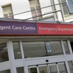 St Helier's Urgent Care Centre